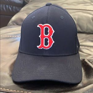 Boston Red Sox One Size Cap